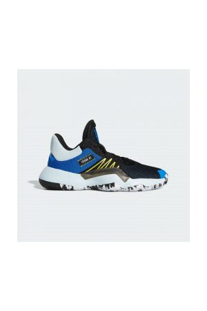 adidas Chaussure de Basketball D.O.N. Issue 1 pour Junior