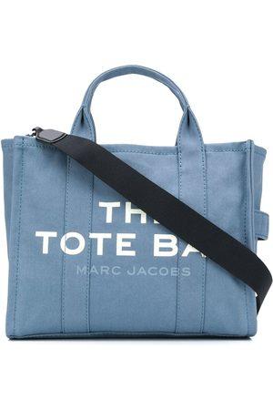 Marc Jacobs Sac cabas à logo imprimé