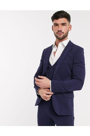 ASOS Veste de costume super ajustée avec effet stretch multidirection
