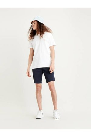 Levi's Homme Shorts - Chino Taper Short / Baltic Navy Microsand