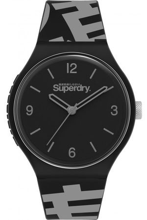 Superdry Montre SYG294BE - Montre URBAN XL KANJI Homme
