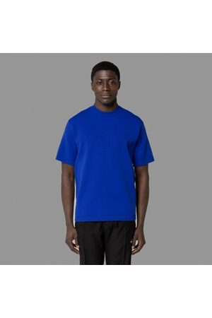 The North Face T-shirt En Maille Black Series Engineered Tnf Blue Taille L Men