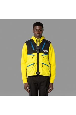 The North Face Veste Sans Manches Triple Épaisseur Black Series Futurelight™ Tnf Lemon/tnf Black Taille L Men
