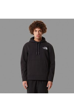 The North Face Sweat À Capuche En Maille Black Series Spacer Tnf Black Taille L Men