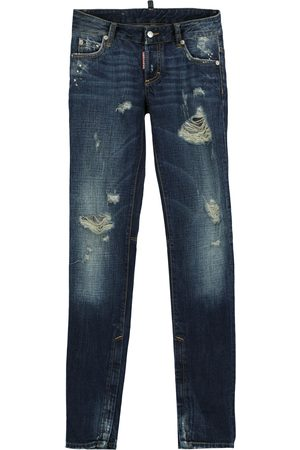 Dsquared2 Femme Jeans - Clothing