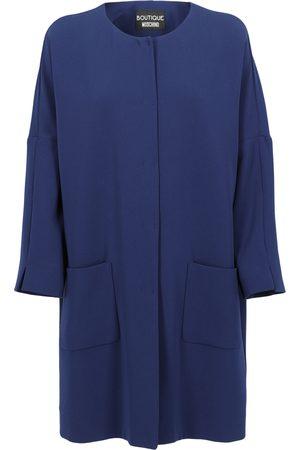 Moschino Single breasted coat