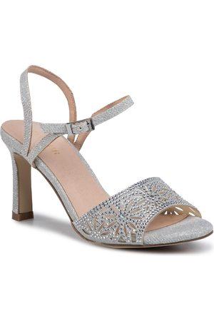 Menbur Sandales - 21586 Silver 0009