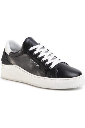 Napapijri Sneakers - Dewo NP0A4ESH0 Black 041
