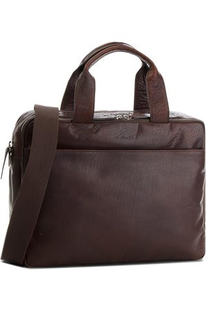 Strellson Sac ordinateur - Coleman 2.0 4010002309 Dark Brown 702