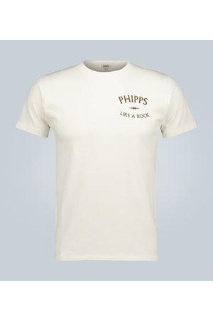 Phipps T-shirt Like a Rock