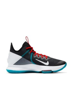Chaussure de Basketball LeBron Witness 4 pour homme