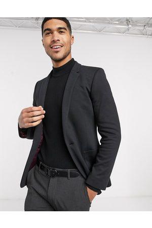 ASOS Blazer super ajusté en jersey