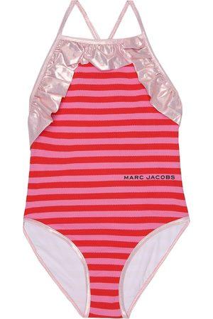 Marc Jacobs Maillot de bain rayé