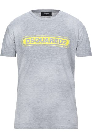 Dsquared2 Homme T-shirts - TOPS - T-shirts