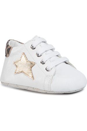 Naturino Boots - Falcotto Boop 0012014850.04.1N03 Bianco/Platino