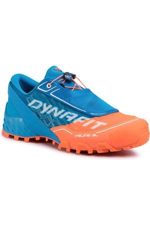 Dynafit Chaussures - Feline Sl 64053 Shocking /Methyl Blue 4503