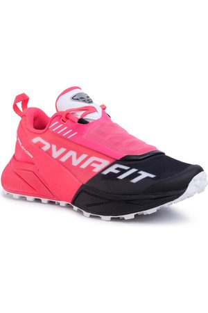 Dynafit Chaussures - Ultra 100 W 64052 Fluo Pink/Black 6437