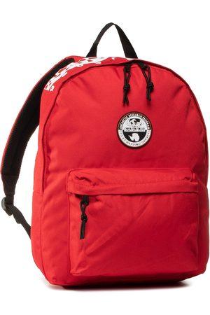 Napapijri Sac à dos - Happy Daypack Re NP0A4E9UR Bright Red 471