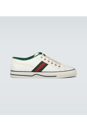 Gucci Baskets Tennis 1977 GG