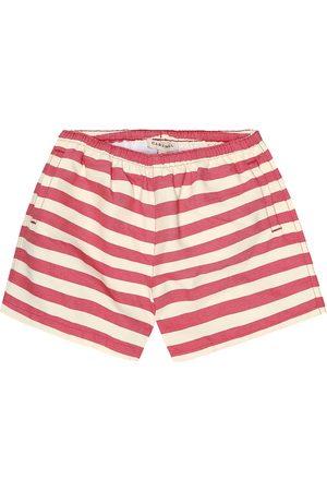 Caramel Femme Shorts de bain - Bébé – Short de bain Brockwell rayé