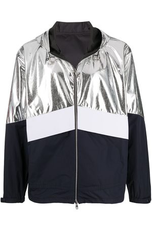 Moncler Quinic hooded jacket