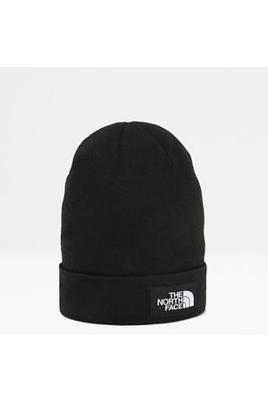 The North Face Bonnet Dock Worker Recycled Tnf Black Taille Taille Unique