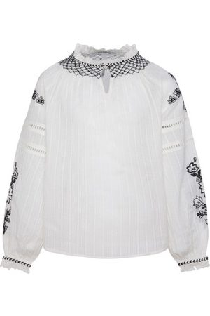 Pepe Jeans Fille Chemisiers - Blouses RONIE