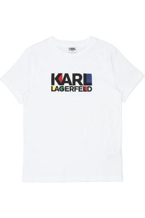 Karl Lagerfeld TOPS - T-shirts