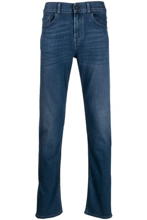 7 for all Mankind Jean fuselé Slimmy