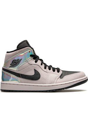 Jordan Baskets Air 1 Mid