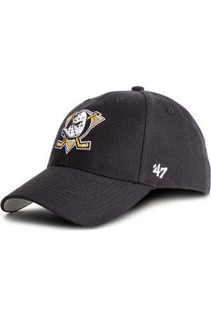 47 Brand Casquette - Nhl Anaheim Ducks MVP25WBV Black