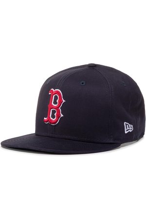 New Era Homme Bonnets - Casquette - Mlb 9Fifty Bosred T10531956