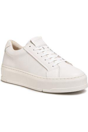 Vagabond Femme Baskets - Sneakers - Judy 4924-001-01 White