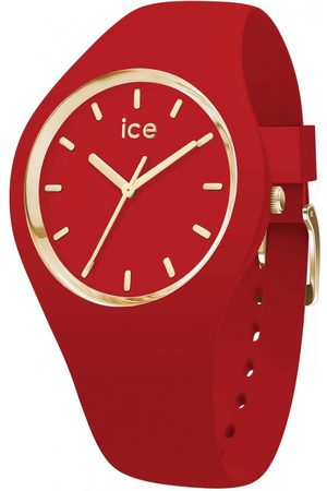Ice-Watch Femme Montres - ICE glam colour - Red - Small - 3H