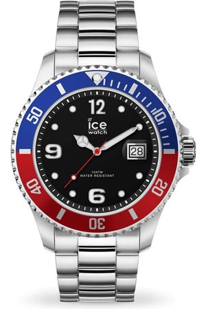 Ice-Watch ICE steel - United silver - Large - 3H