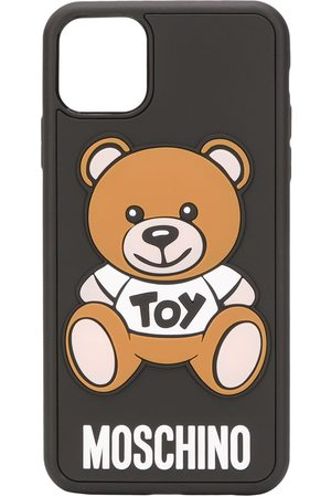 Moschino Coque Teddy Bear pour iPhone 11 Pro Max