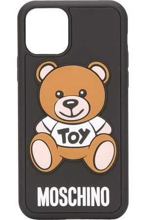 Moschino Coque Teddy Bear pour iPhone 11