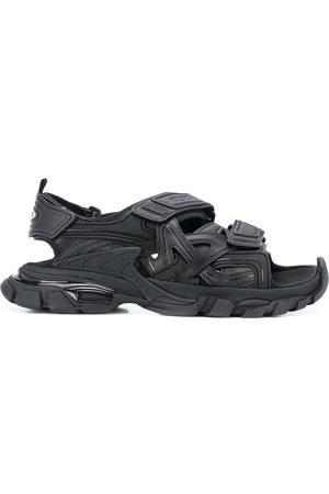 Balenciaga Logo sandals