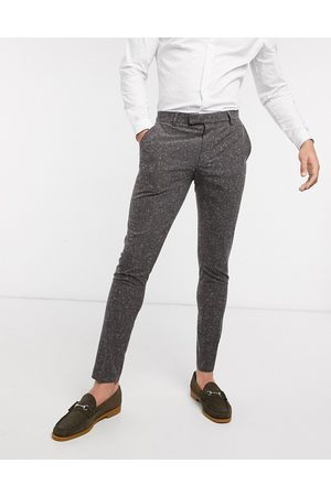 ASOS Wedding - Pantalon de costume super ajusté