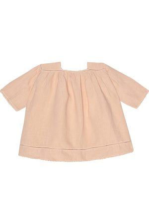 Caramel Bébé – Robe en lin