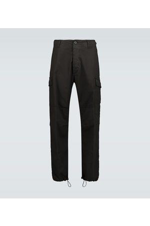 ARIES Pantalon cargo