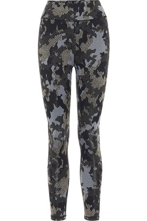 The Upside Legging de sport Twilight Dance imprimé