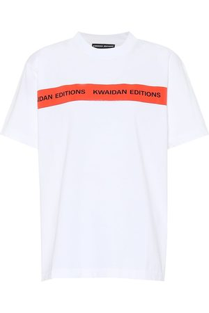 Kwaidan Editions T-shirt imprimé en coton