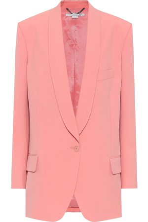 Stella McCartney Blazer Allison en laine