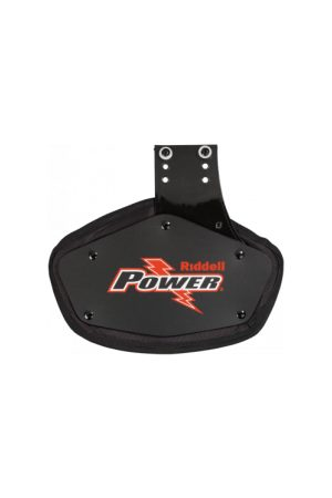 Riddell Ceintures - Protection dos PK Series Back plate