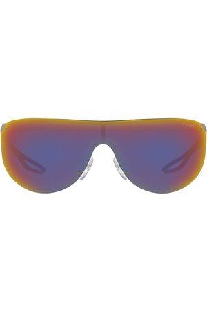 Prada Lunettes de soleil à monture oversize