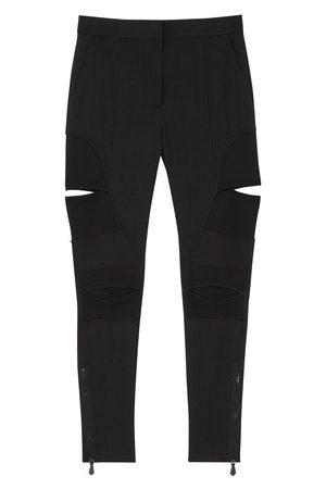 Burberry Pantalon slim fit