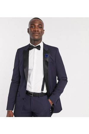 ASOS Tall - Veste de smoking ajustée
