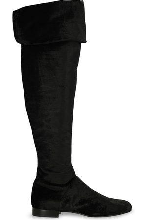 Alberta Ferretti Boots