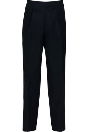 """The Row Pantalon En Coton Peigné """"mark"""" 20 Cm"""